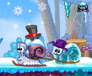 snail bob 1000 game