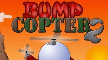 Bump Copter 2