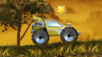 dune buggy miniclip game
