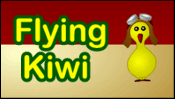Flying Kiwi • Free Online Games at PrimaryGames |Kiwi Arcade
