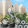 Freestyle Motoracer