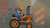 Tractor Derby