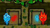 Fireboy and Watergirl: The Forest Temple 3