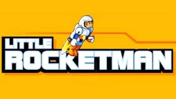 Little Rocketman PrimaryGames Play Free Online Games