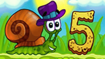 Snail Bob 5 Love Story Free Online Games At Primarygames