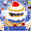Blueberry Blackberry Shortcakes