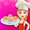 Hazel and Mom's Recipes: Pumpkin Muffins
