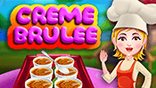 Hazel and Mom's Recipes: Creme Brulee