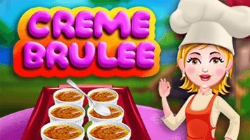 Hazel and Mom's Recipes: Creme Brulee
