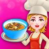 Hazel and Mom's Recipes: Irish Stew