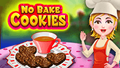 Hazel and Mom's Recipes: No Bake Cookies