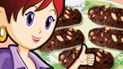 Biscotti: Sara's Cooking Class