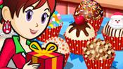 Cake Balls: Sara's Cooking Class