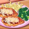 Chicken Parmesan: Sara's Cooking Class