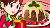 Christmas Pudding: Sara's Cooking Class