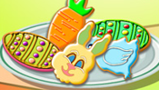 Easter Sugar Cookies: Sara's Cooking Class