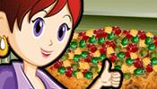 Fruitcake: Sara's Cooking Class