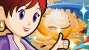 Fruit Cobbler: Sara's Cooking Class