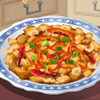 Kung Pao Chicken: Sara's Cooking Class