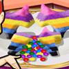 Piñata Cookies: Sara's Cooking Class