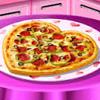 Valentine Pizza: Sara's Cooking Class