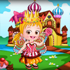 Baby Hazel Chocolate Fairy Dress Up
