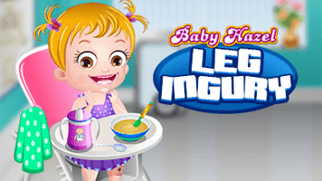 Baby Hazel Games, play them online for free on GamesXL