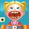 Dr. Tooth: Super Dentist