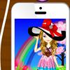 iPhone Cutie Dressup