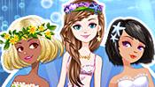 Shopaholic: Beach Models