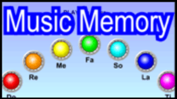 Music Memory • Free Online Games at PrimaryGames