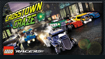 Lego rc racer game online