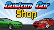 Custom Car Shop