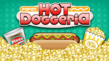 Papa S Hot Doggeria Primarygames Play Free Online Games