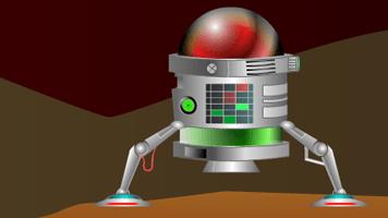 mars landing game online - photo #6
