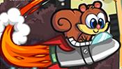 Rocket Squirrel
