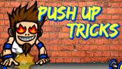 Push Up Tricks