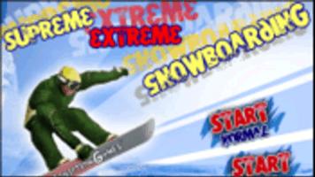 Snowboardingfree Flash Games