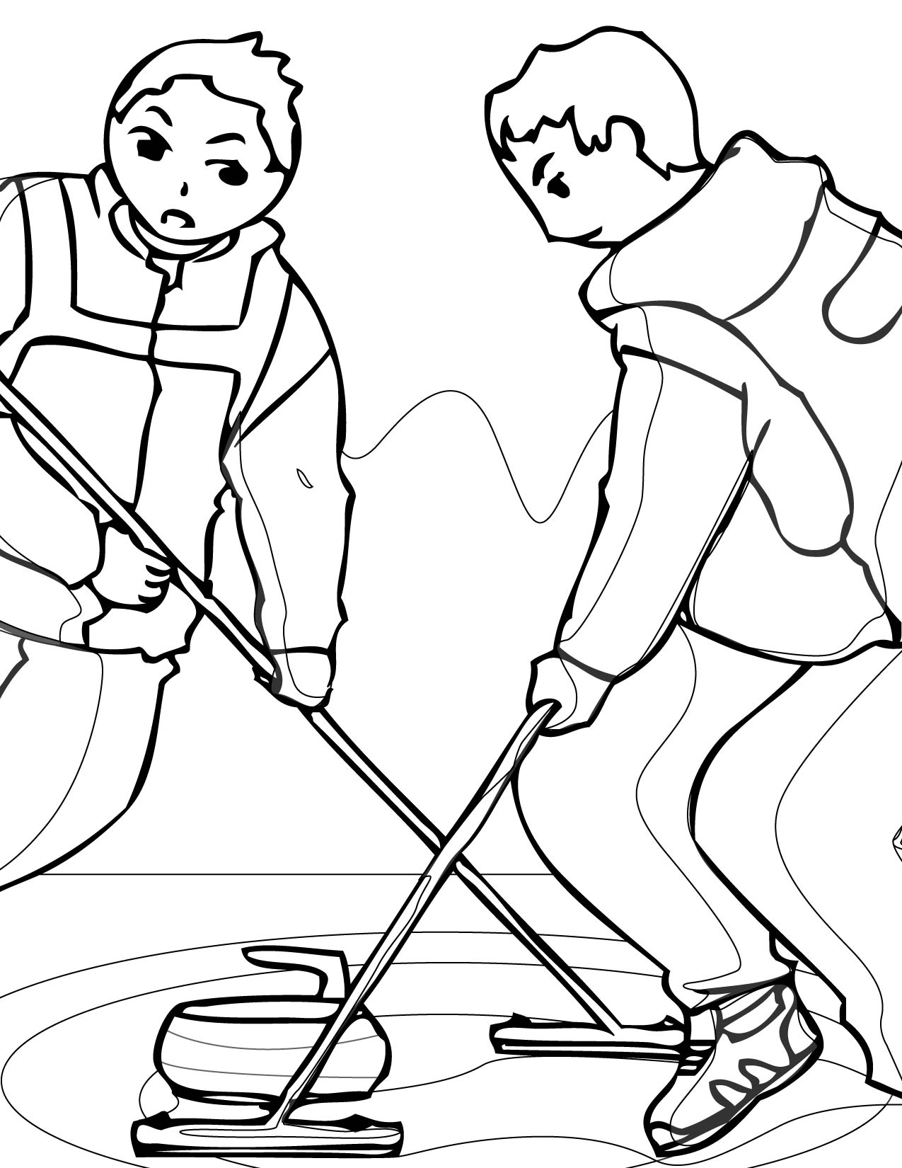 Handipoints Coloring Pages PrimaryGames