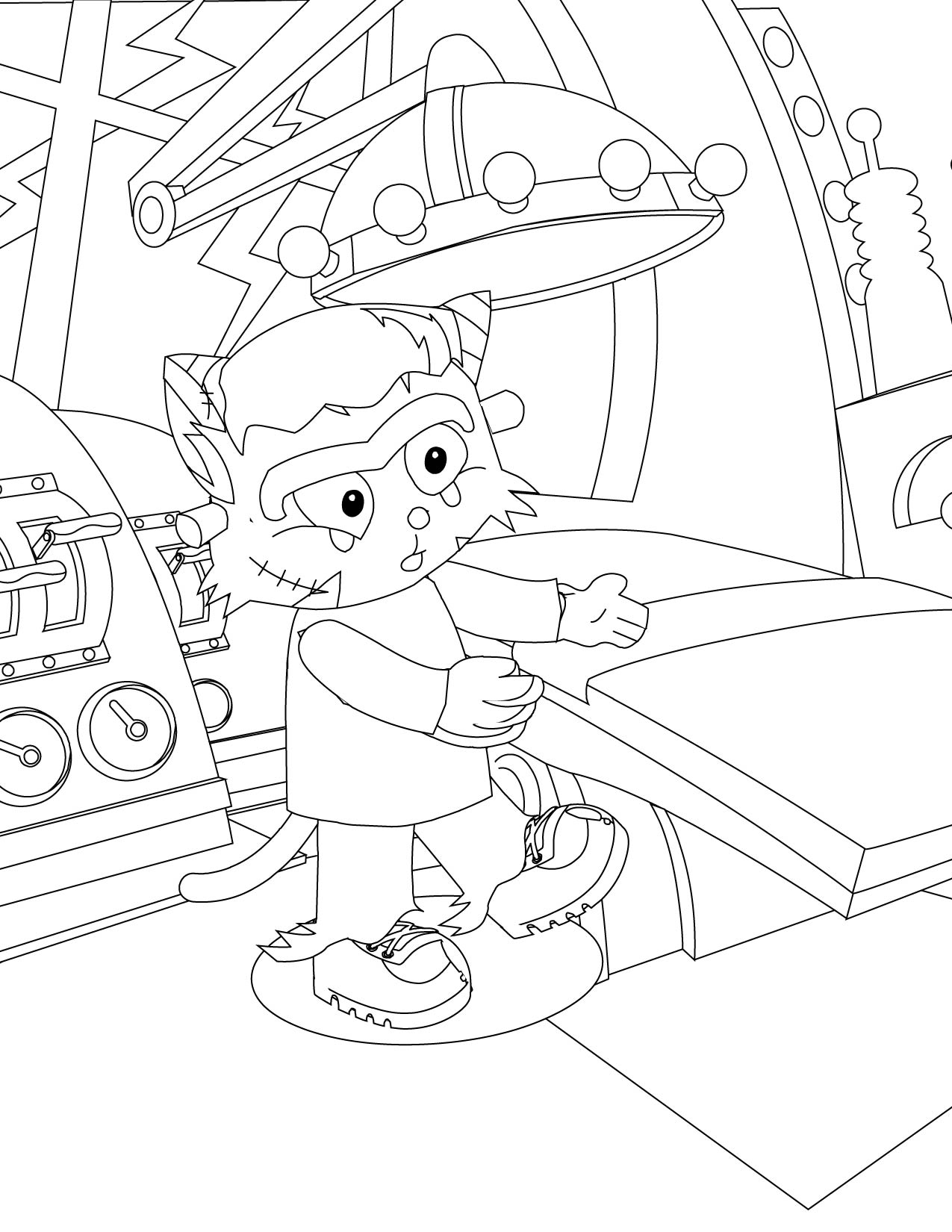 primary games coloring pages - photo#49