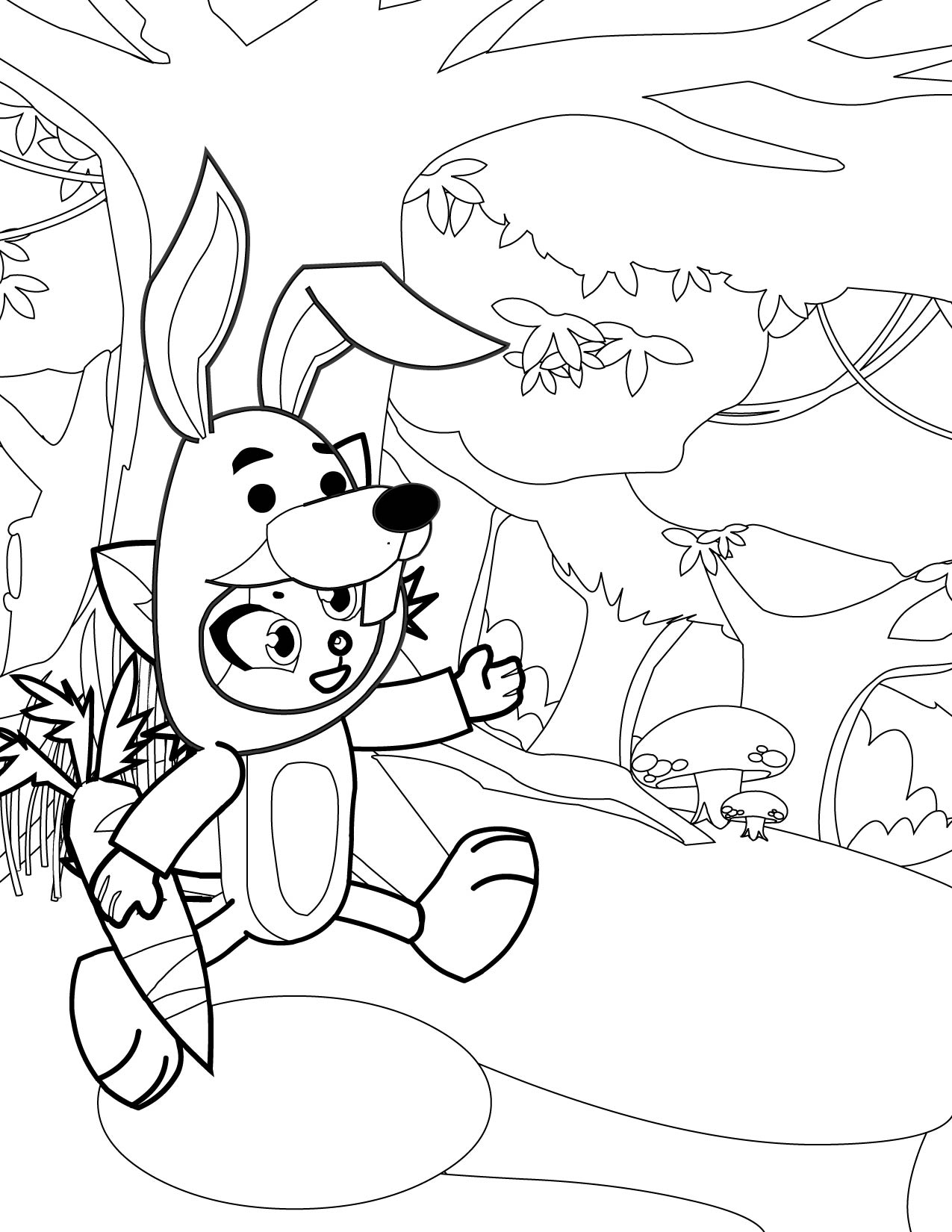 primary games coloring pages - photo#13