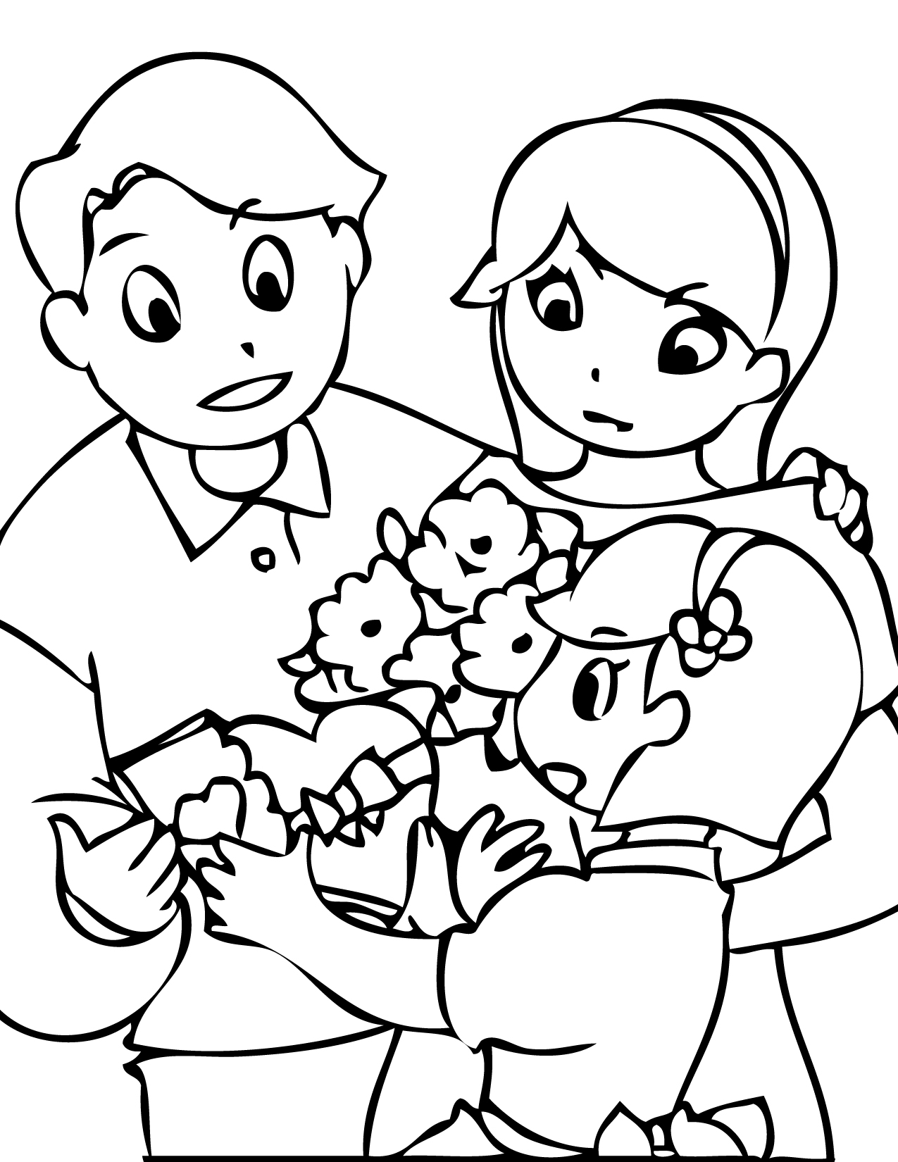 cat valentine coloring pages - photo#32