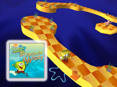 spongebob obstacle odyssey torrent