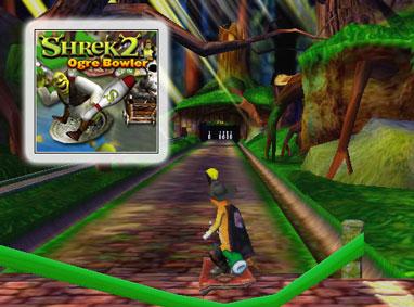 Shrek 2 Ogre Bowler Primarygames Com Free Online Games