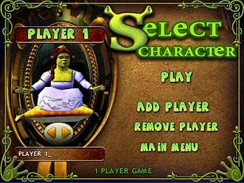 Shrek 2: Ogre Bowler - PrimaryGames com - Free Online Games