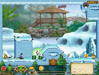 Penguins Game Online Free