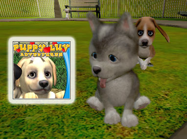 Dog Game Online For Free