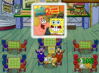 Spongebob diner dash android games in taptap | taptap discover.