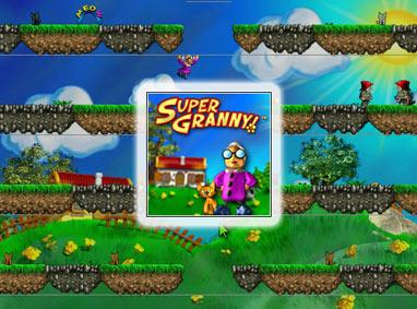 Super Granny Online Game 12