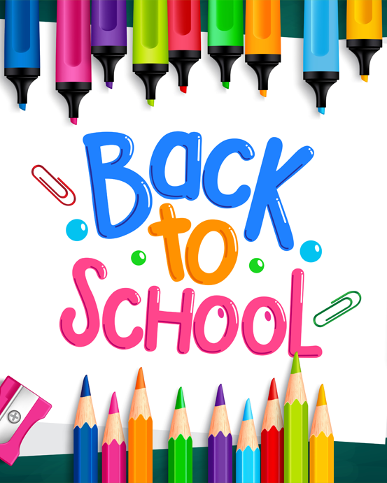 Back To School - Prima...